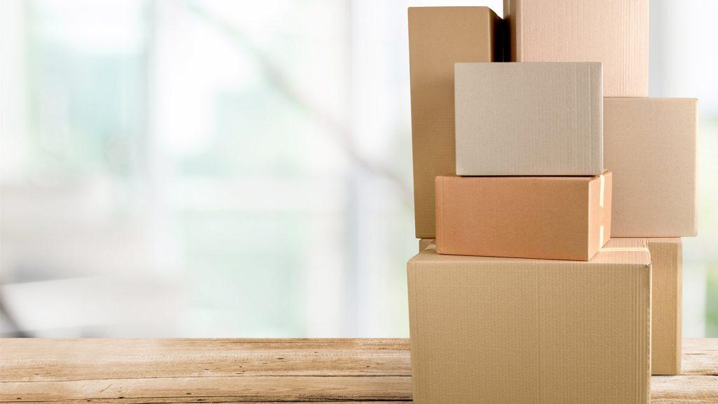 ECO opakowania SET-BOX